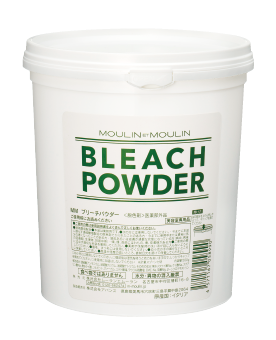 BLEACH POWDER